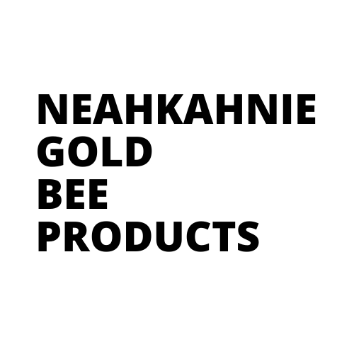 Neahkahnie Gold Bee Products