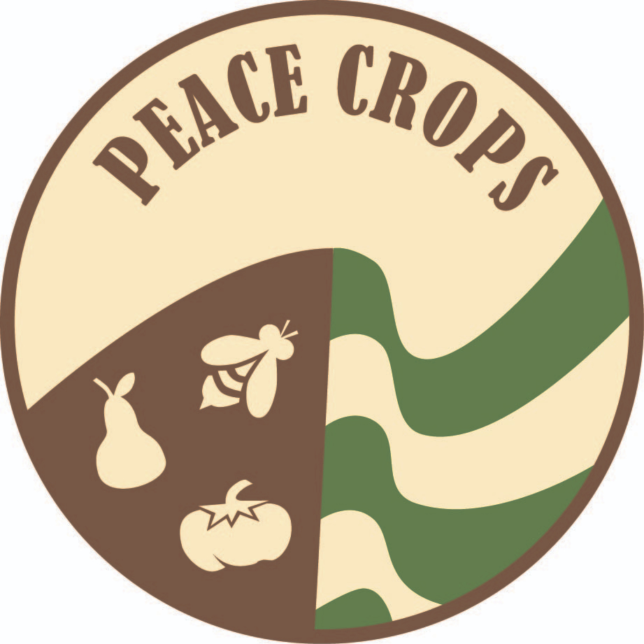 Peace Crops