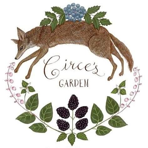 Circe's Garden