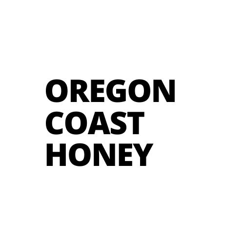 Oregon Coast Honey