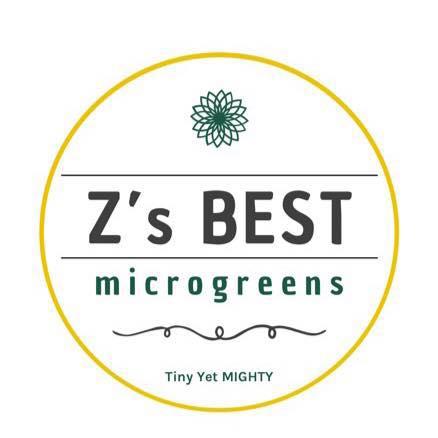 Z's Best Microgreens