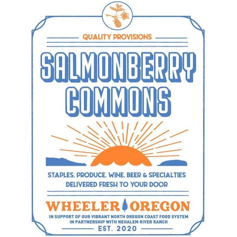 Salmonberry Commons