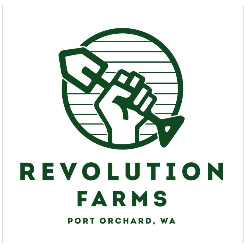 Revolution Farms