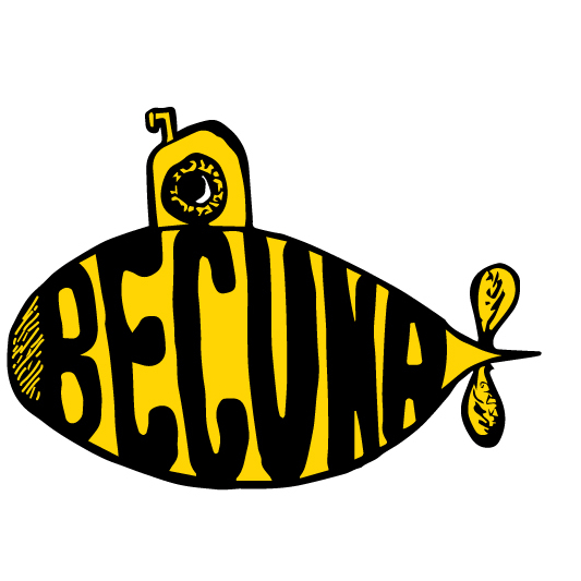 Becuna Bees