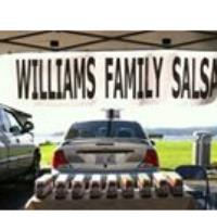 Williams' Family Salsa