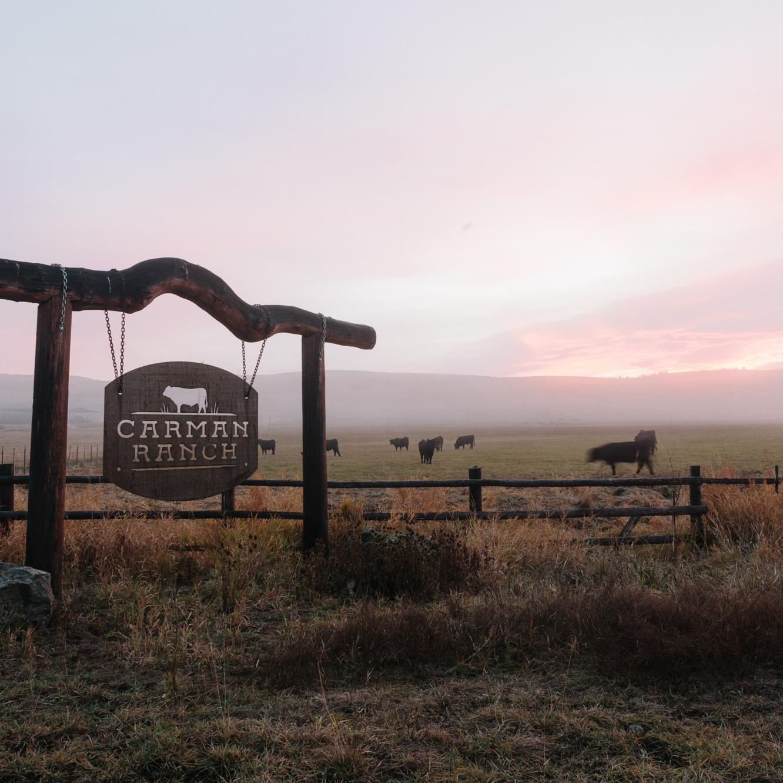 Carman Ranch