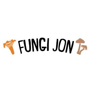 Fungi Jon (Not Certified Organic)