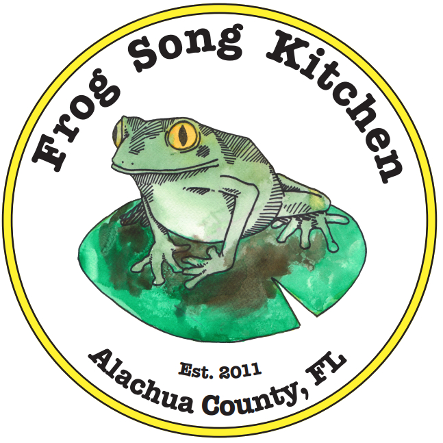 Frog Song Kitchen (Not Certified Organic)