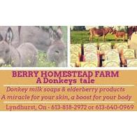 Berry Homestead Farm