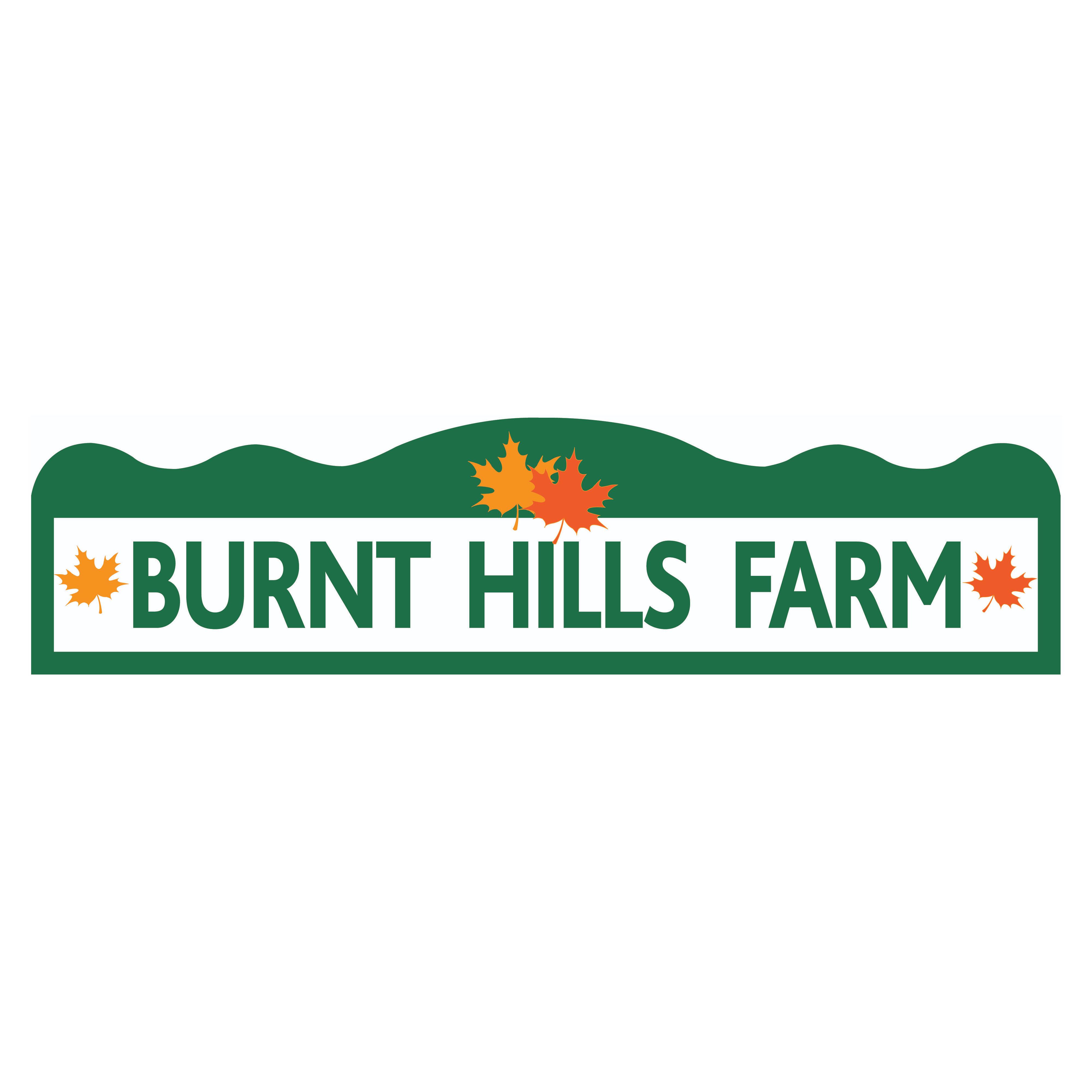 Burnt Hills Farm