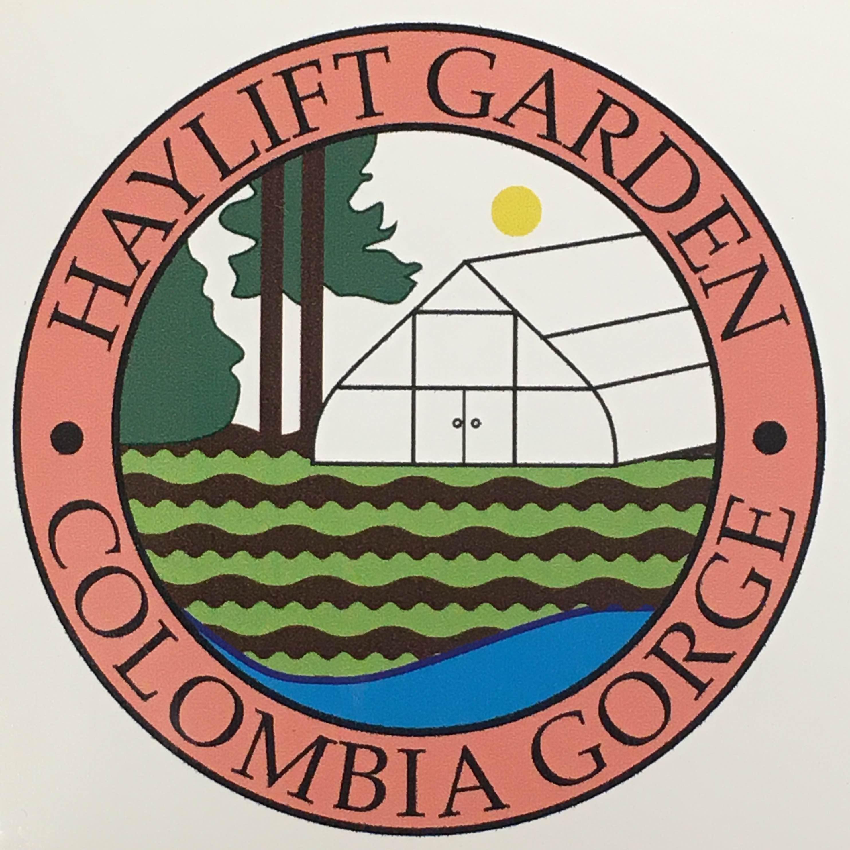 Haylift Garden