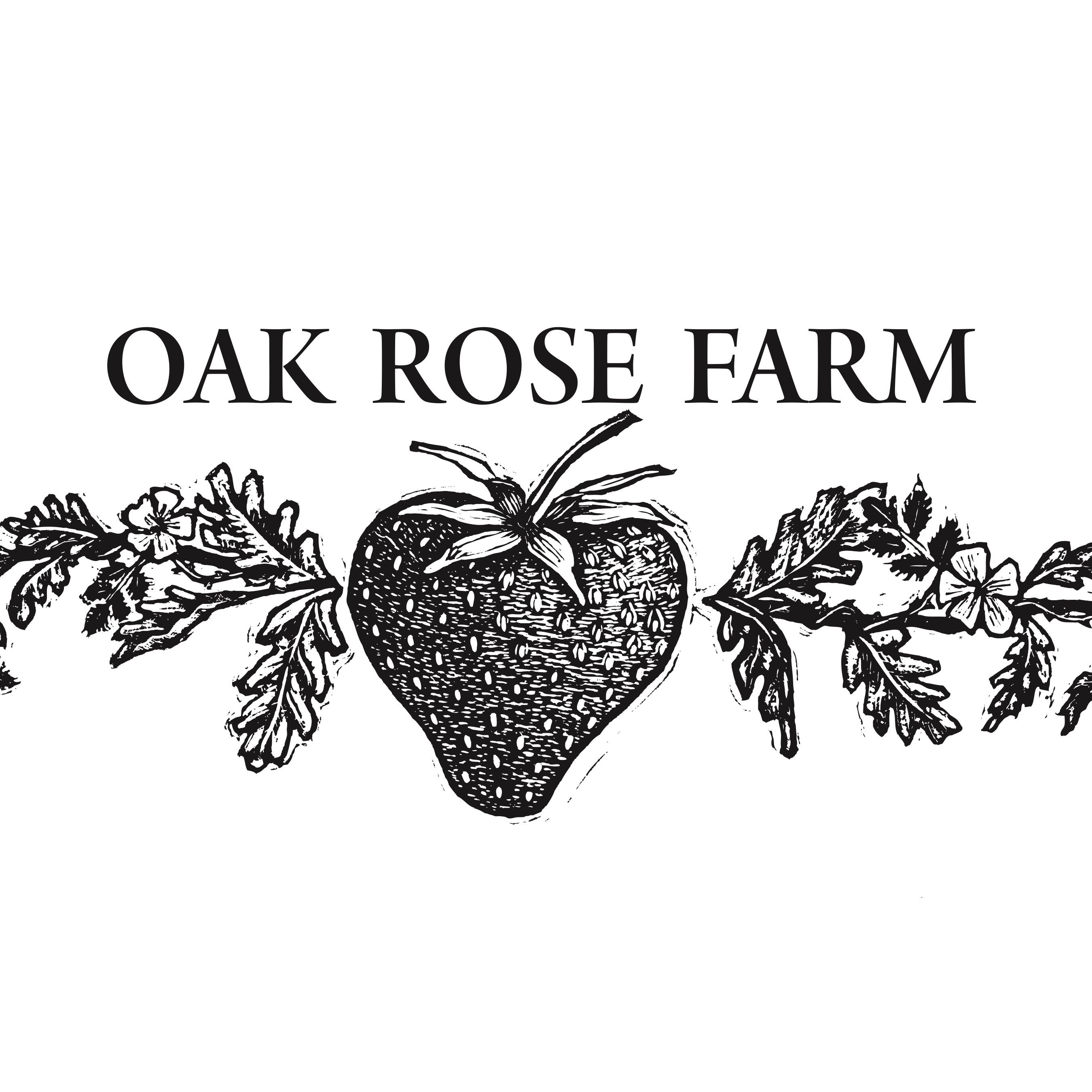 Oak Rose Farm