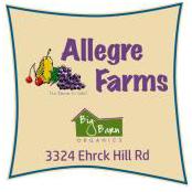 Allegre Farms/big barn organics
