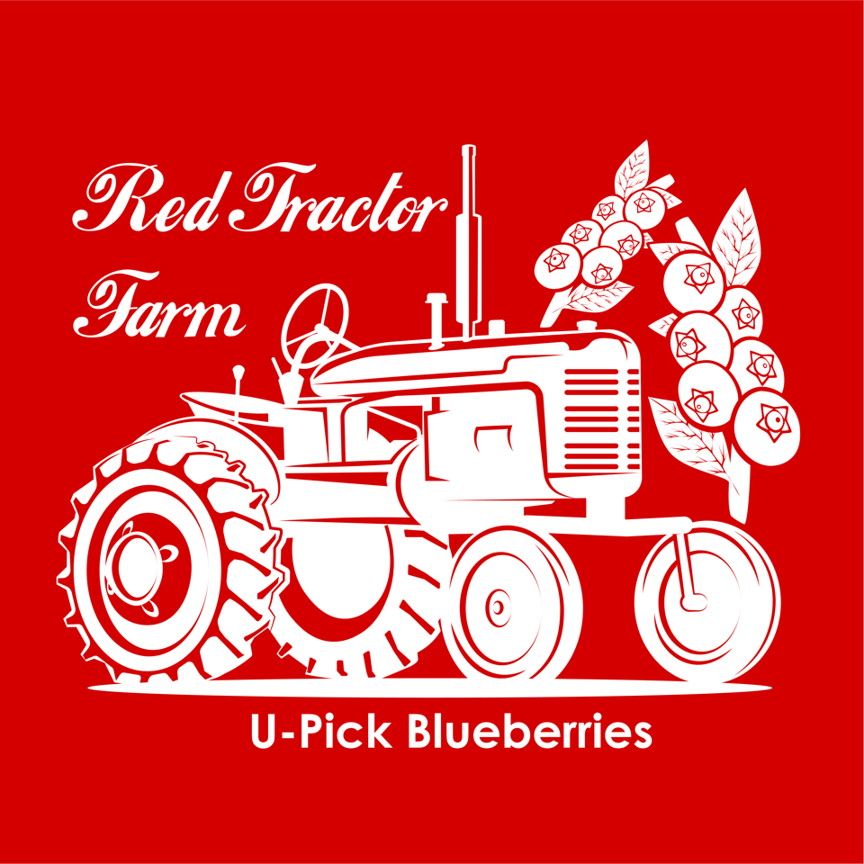 Red Tractor Farm