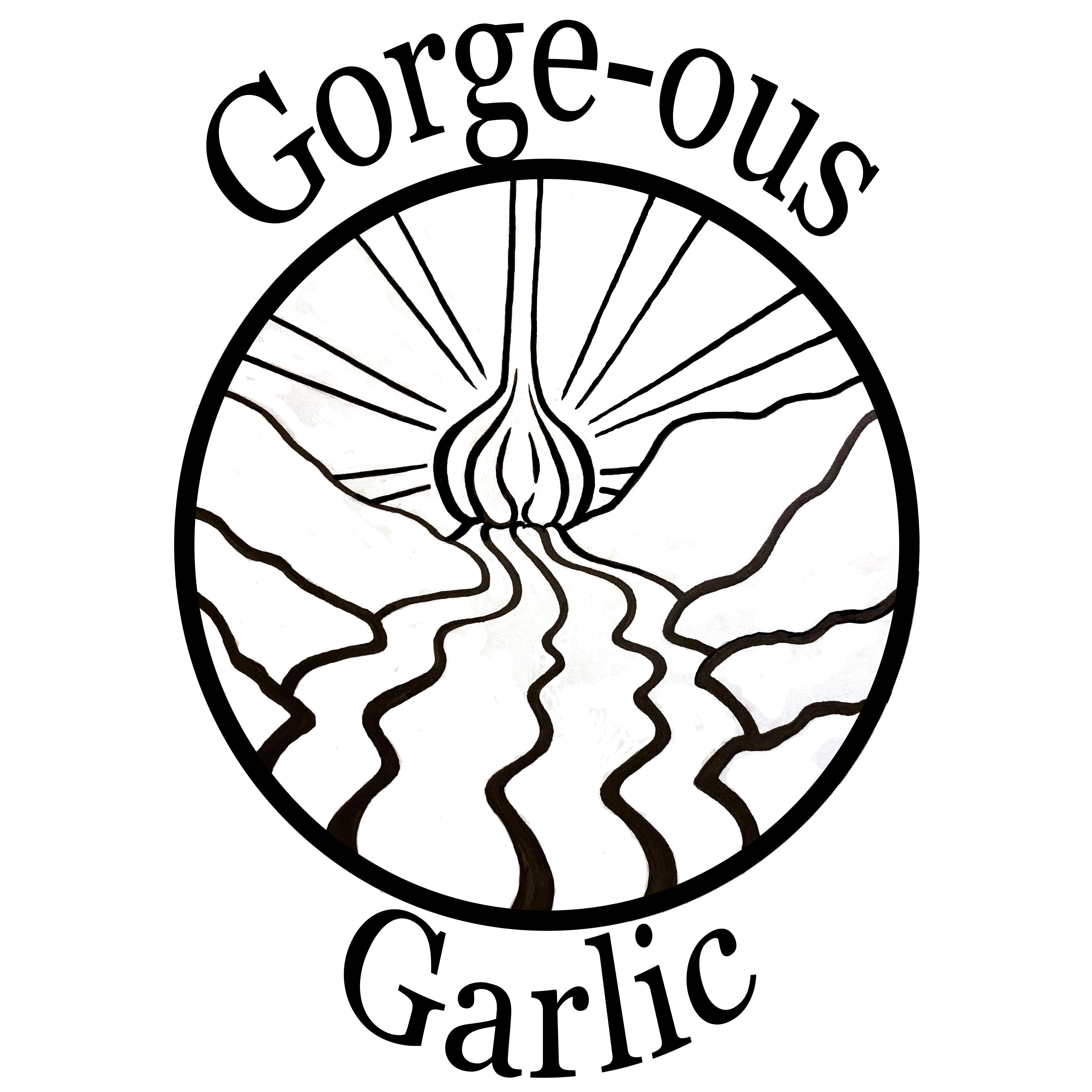Gorgeous Garlic