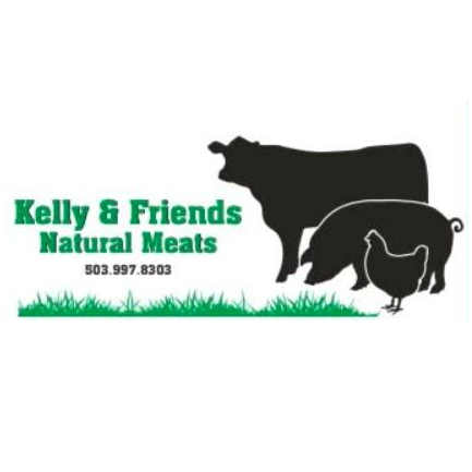 Kelly & Friends Natural Meats
