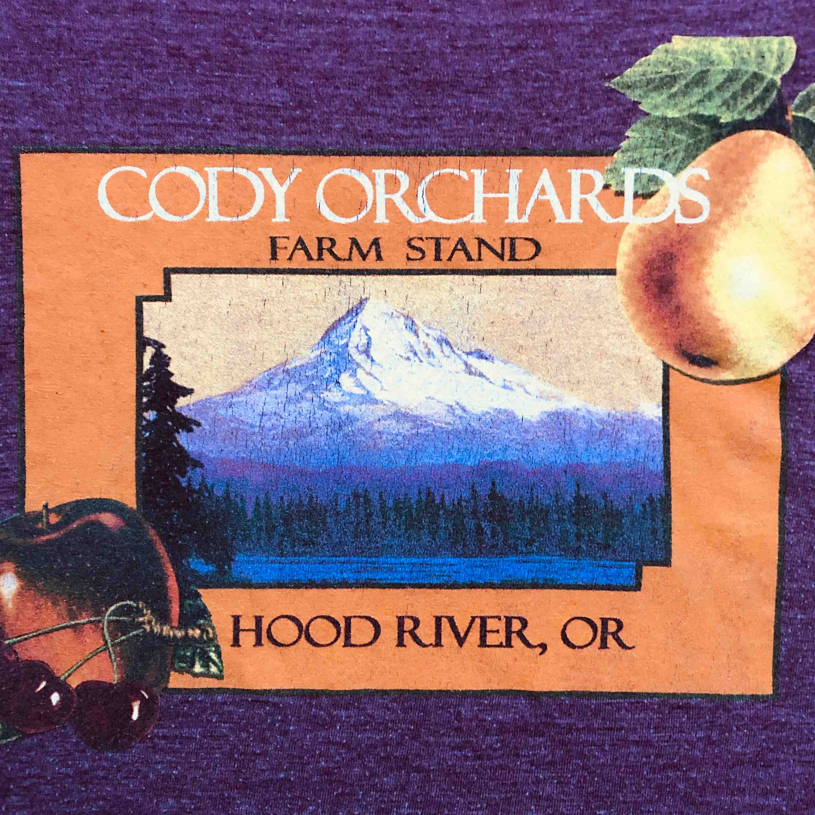 Cody Orchards Farm Stand