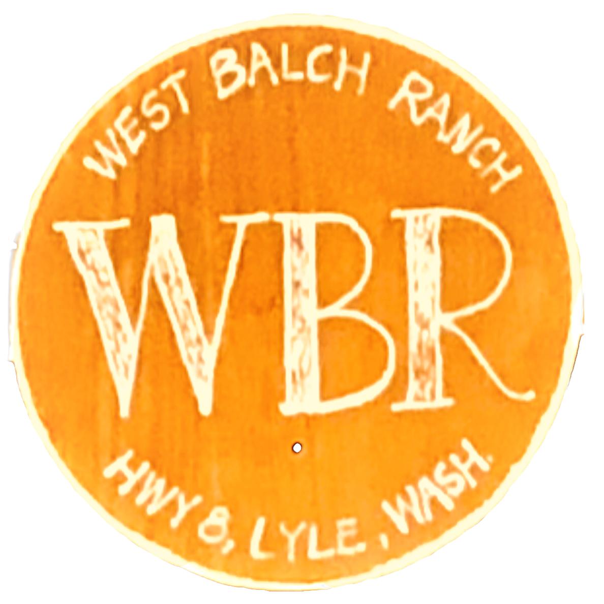 West Balch Ranch LLC