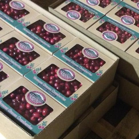 Vermont Cranberry Company