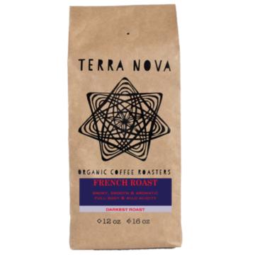 Terra Nova Coffee