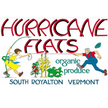 Hurricane Flats