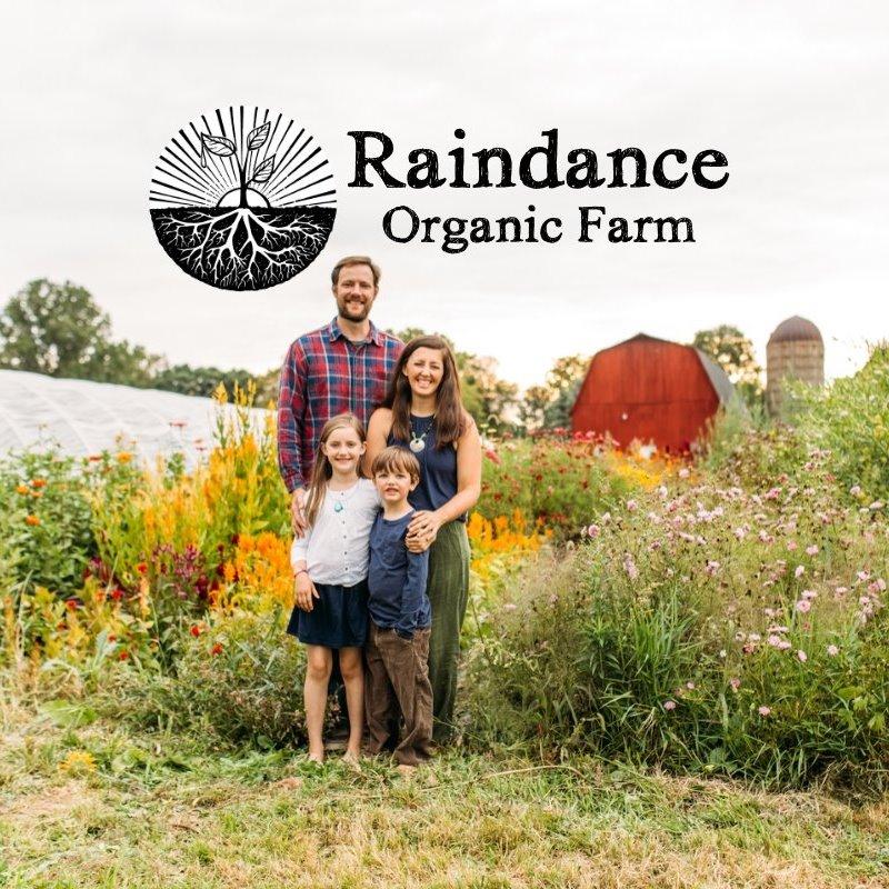Raindance Organic Farm