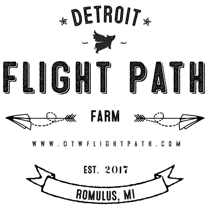 Detroit Flight Path Farm