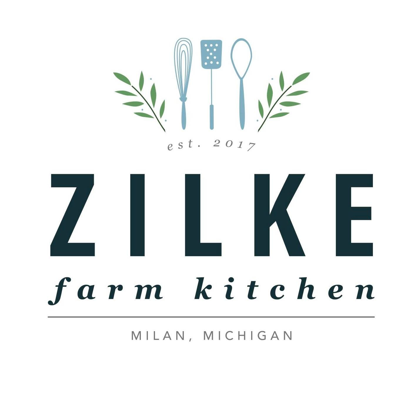 Zilke Farm Kitchen