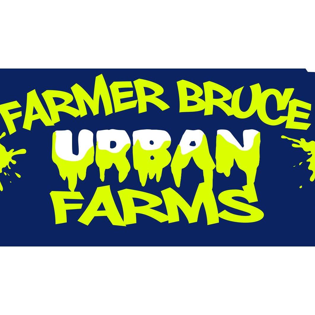 Farmer Bruce