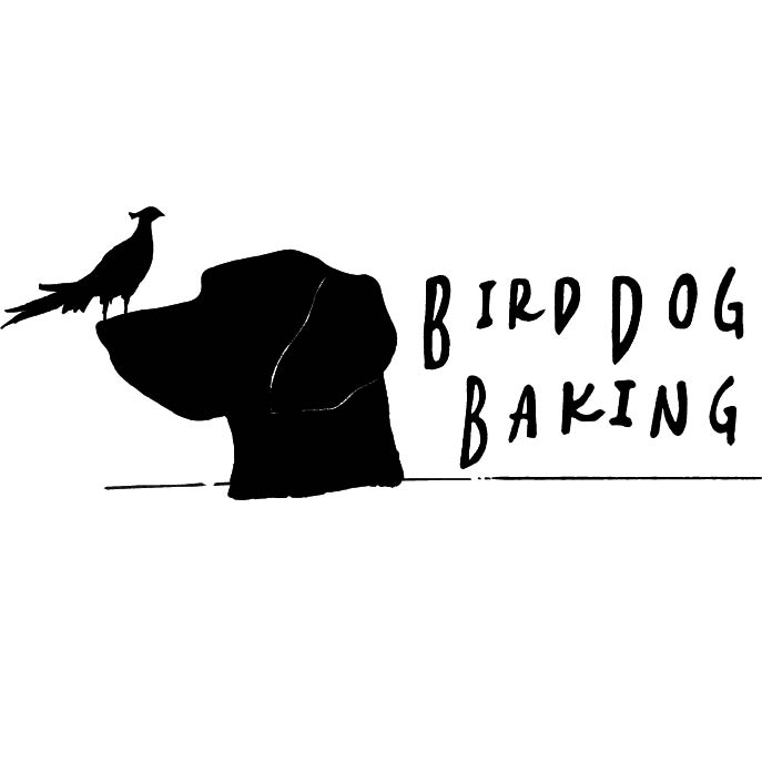 Bird Dog Baking
