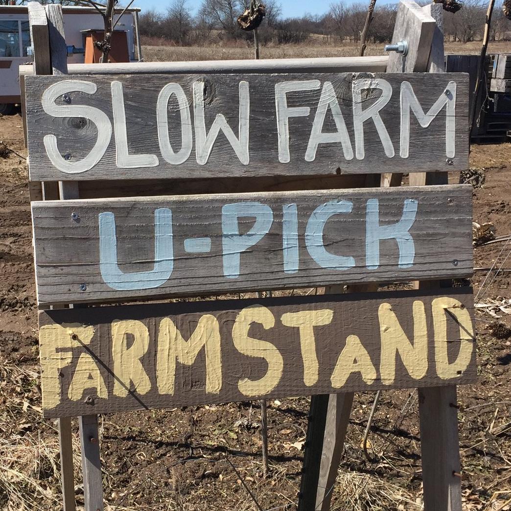 Slow Farm