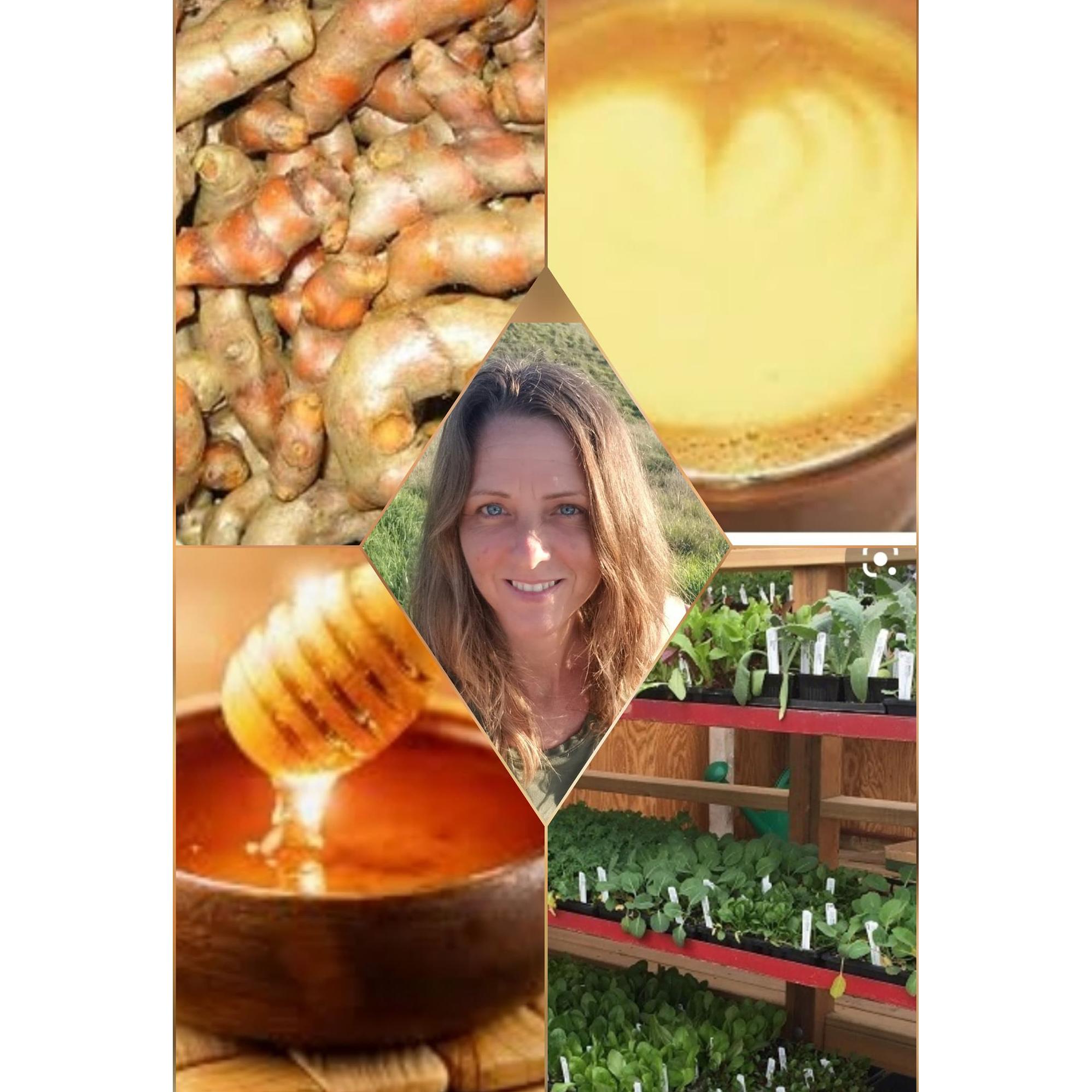 Hana Mana Organic Farms