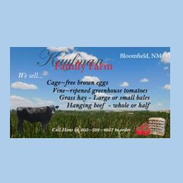 Kaufman Family Farm