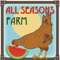 All Seasons Farm: 4040 Co Rd 509, Bayfield, CO 81122