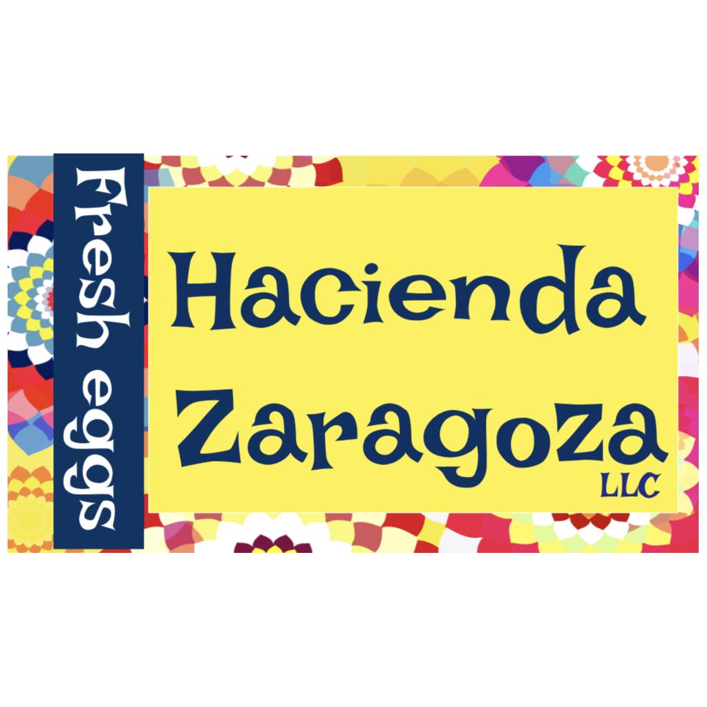 Hacienda Zaragoza