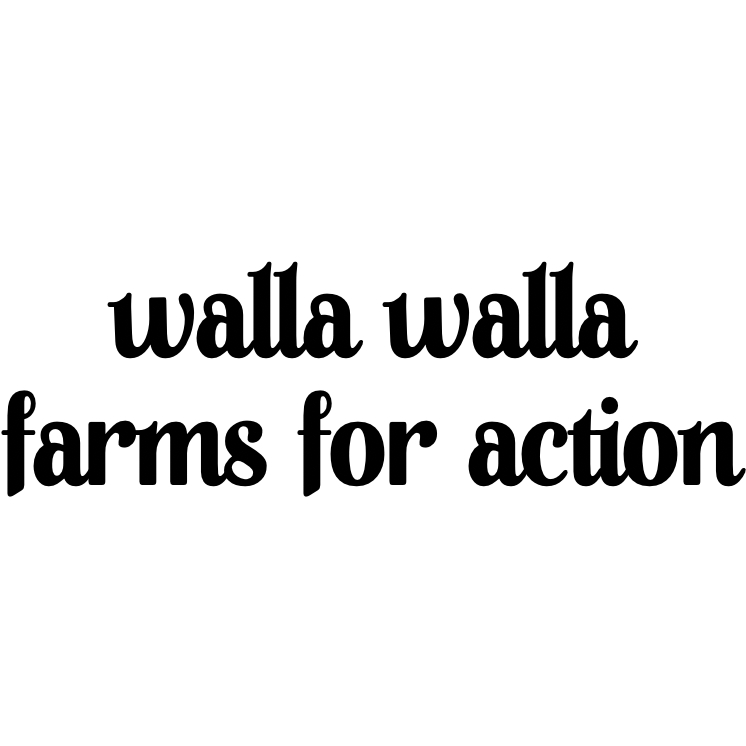 Walla Walla Farms for Action
