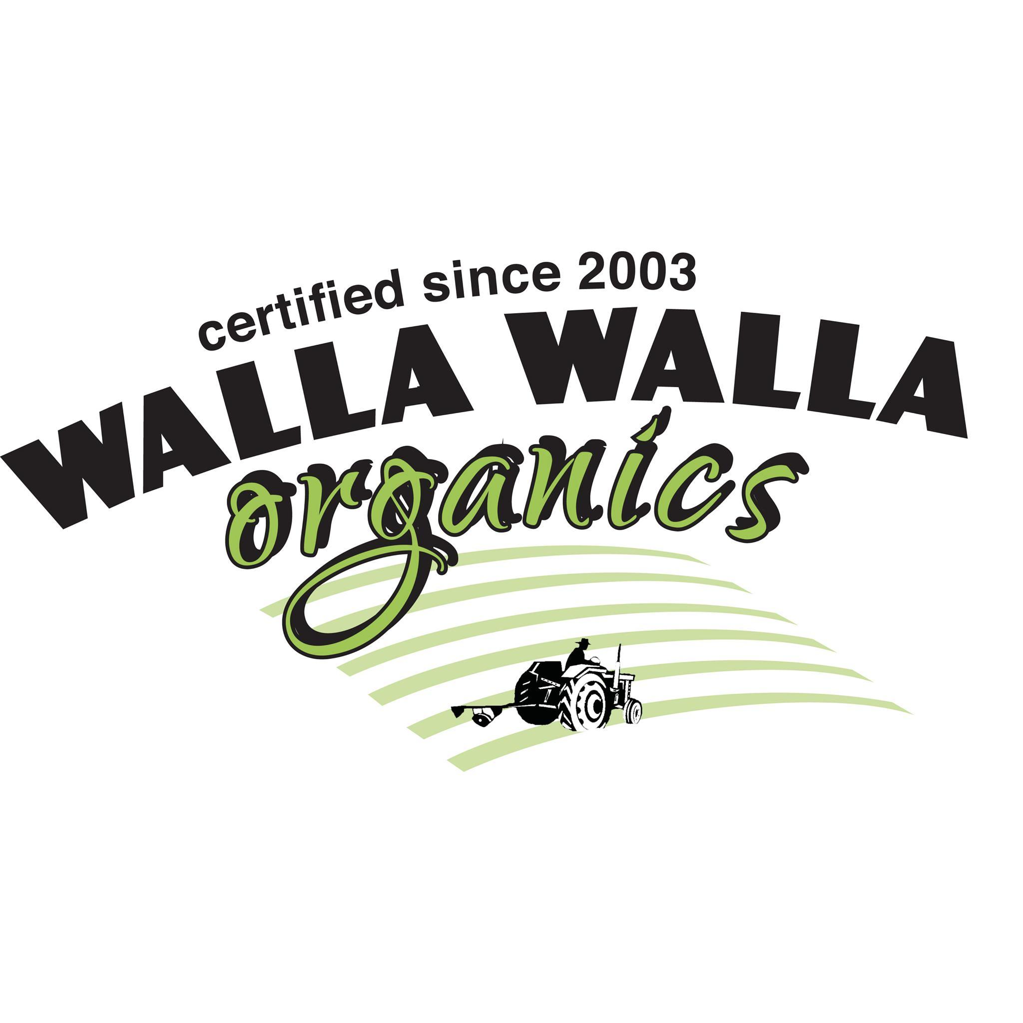 Walla Walla Organics