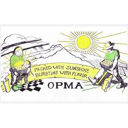 Okanogan Producers