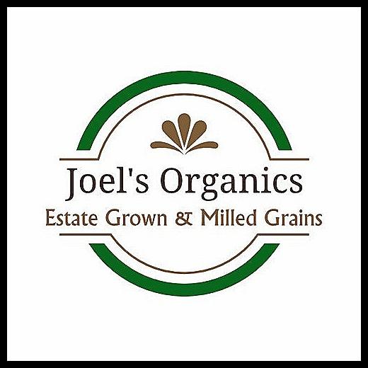 Joel's Organics