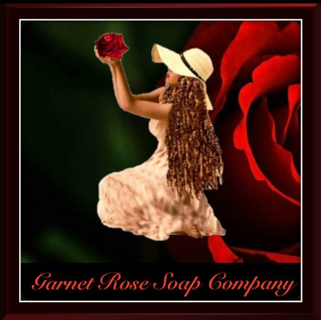 Garnet Rose Soap Company, LLC