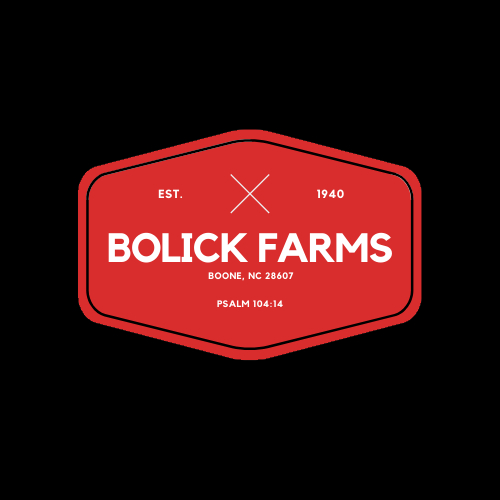 Bolick Farms