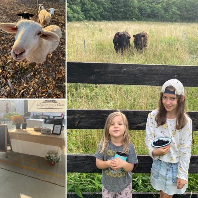 Forgotten Ways Farm