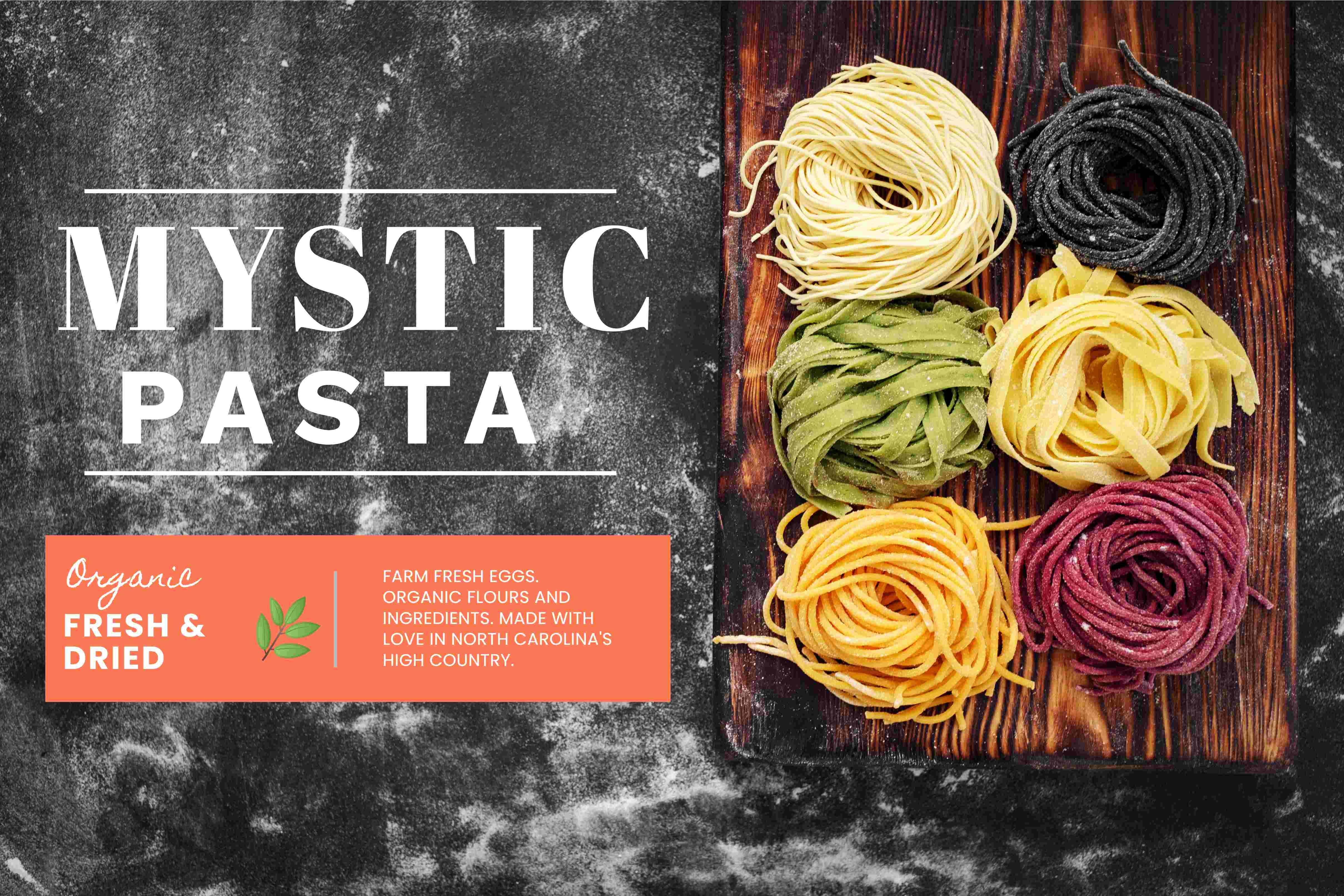 Mystic Pasta