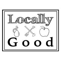 Locally Good Farm