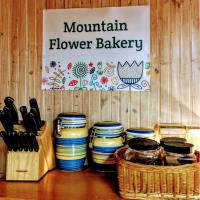 Mountain Flower Bakery