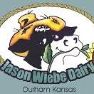 Jason Wiebe Dairy