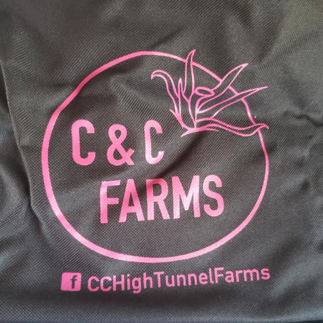 C & C High Tunnel Farms