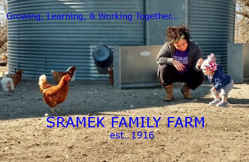 Sramek Family Farm