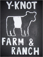 Y KNOT FARM AND RANCH