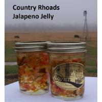 Country Rhoads Jelly